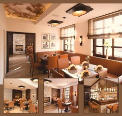 Speisekarte Haselhoff, regionale Küche Coesfeld, Menü Coesfeld Restaurant