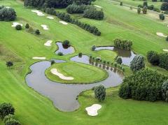 Golfclub Coesfeld, Golf- und Landclub Coesfeld, Golf Coesfeld, Coesfeld Golf